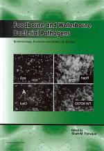 Foodborne and Waterborne Bacterial Pathogens