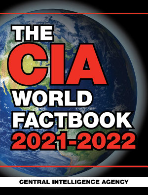 The CIA World Factbook 2021 2022 PDF