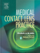 Medical Contact Lens Practice PDF