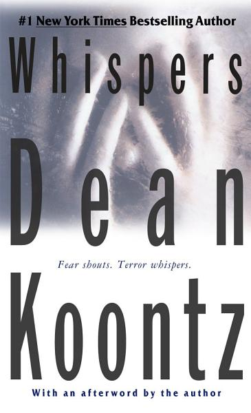 Download Whispers Book