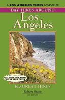 Day Hikes Around Los Angeles PDF
