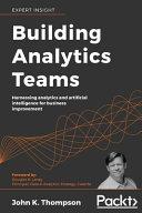 Building Analytics Teams
