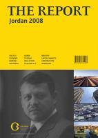 The Report  Jordan 2008 PDF