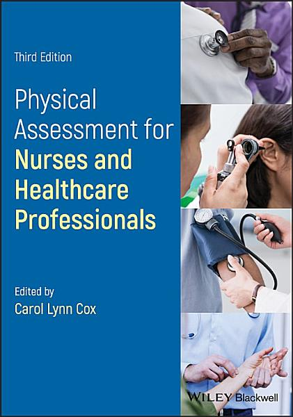 Physical Assessment for Nurses and Healthcare Professionals PDF