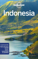 Lonely Planet Indonesia PDF