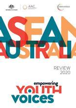 ASEAN Australia Review 2020 PDF