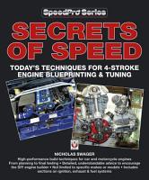 Secrets of Speed PDF