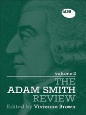 The Adam Smith Review: Volume 2
