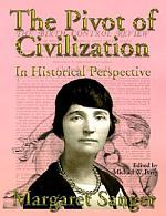 The Pivot of Civilization in Historical Perspective