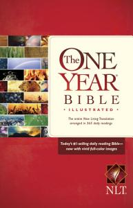 The One Year Bible Illustrated NLT PDF
