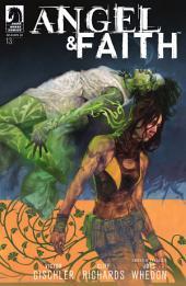 Angel & Faith Season 10 #13