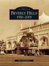 Beverly Hills: 1930-2005