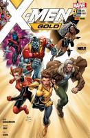 X Men  Gold 1   Ein neuer Morgen PDF