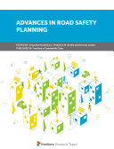 Advances in Road Safety Planning