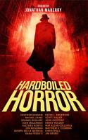 Hardboiled Horror PDF