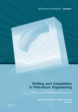Drilling and Completion in Petroleum Engineering
