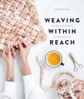 Weaving Within Reach PDF