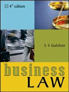 Business Law   Fourth Edition