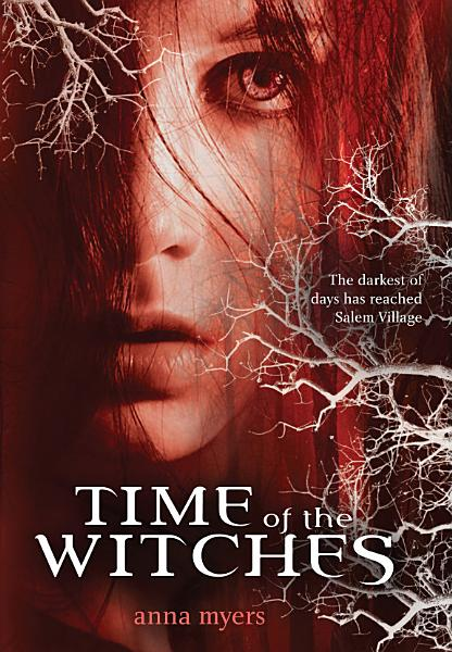 Download Time of the Witches Book
