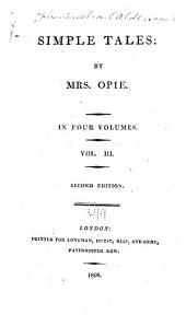 Simple Tales: Volume 3
