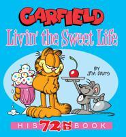 Garfield Livin  the Sweet Life PDF