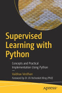 Supervised Learning with Python PDF