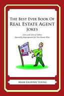 The Best Ever Book of Real Estate Jokes PDF