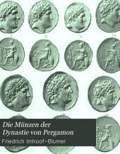 Die Münzen der Dynastie von Pergamon