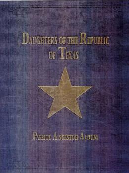 Daughters of Republic of Texas   PDF