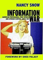 Information War PDF