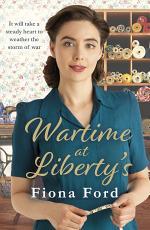 Wartime at Liberty's