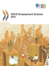 OECD Employment Outlook 2011