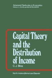 Capital Theory and the Distribution of Income