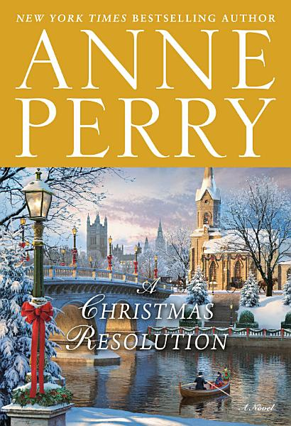 Download A Christmas Resolution Book