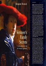 Vermeer's Family Secrets