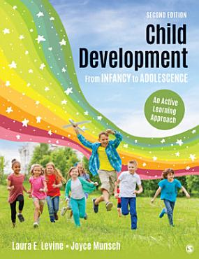 Child Development From Infancy to Adolescence PDF