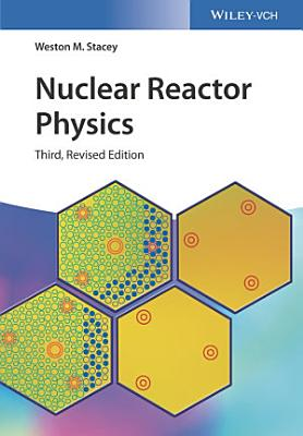 Nuclear Reactor Physics PDF