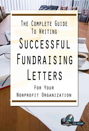 The Complete Guide to Writing Successful Fundraising Letters for Your Nonprofit Organization PDF