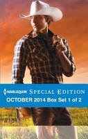 Harlequin Special Edition October 2014   Box Set 1 of 2 PDF