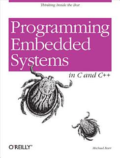 Programming Embedded Systems Book