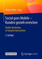 Social goes Mobile   Kunden gezielt erreichen PDF