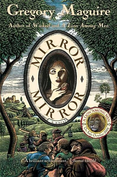 Download Mirror Mirror Book