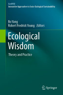 Ecological Wisdom
