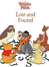 Winnie the Pooh: Lost and Found