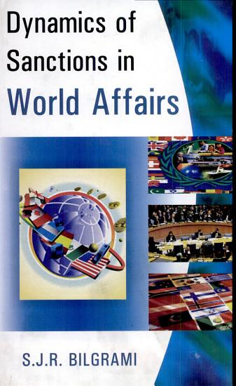 Dynamics of Sanctions in World Affairs PDF