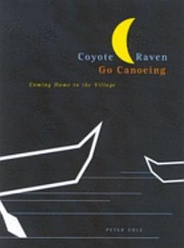 Coyote Raven Go Canoeing PDF