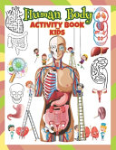 Human Body Activity Book for Kids PDF