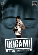 Ikigami: The Ultimate Limit