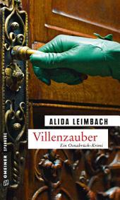 Villenzauber: Kriminalroman