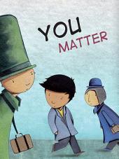 You matter (e-book)